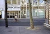 Bibliothèque François Villon