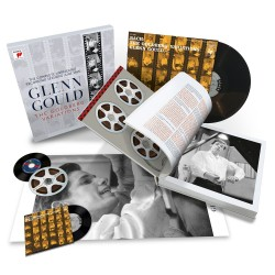 Variations Goldberg : The Complete Unreleased Recording Sessions June 1955
