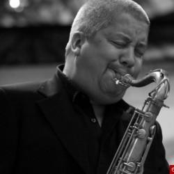 Andy Sheppard - Jazz à Vienne