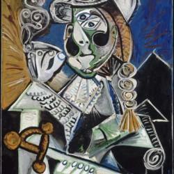 Pablo Picasso, Le Matador, 1970