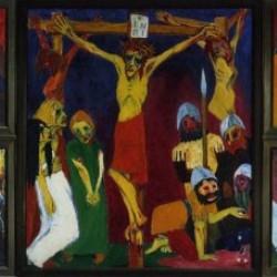 Emil Nolde, La Vie du Christ (cycle complet), 1911