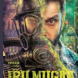 Iru Mugan - Affiche