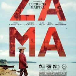 Zama - Affiche