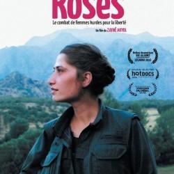 Terre de roses - Affiche