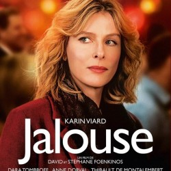 Jalouse - Affiche
