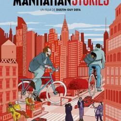 Manhattan Stories - Affiche