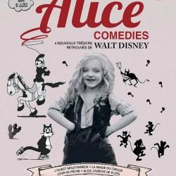 Alice Comedies 2 - Affiche