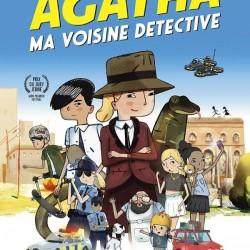 Agatha, ma voisine détective - Affiche