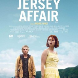 Jersey Affair - Affiche