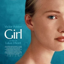 Girl - Affiche