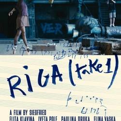 Riga (Take 1) - Affiche