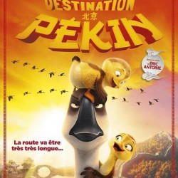 Destination Pékin ! - Affiche