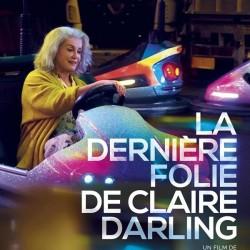 La Dernière Folie de Claire Darling - Affiche