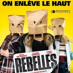 Rebelles - Affiche