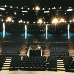 Palais des congrès du Mans - Grande salle