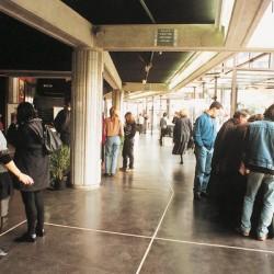 Palais des congrès du Mans - Hall