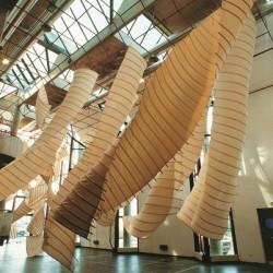 Palais des congrès du Mans - Hall d'exposition