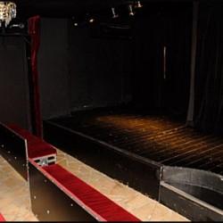 Théâtre Darius Milhaud