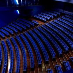 TNT - Grande salle depuis les galeries