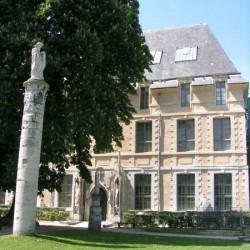 Façade du Muséum