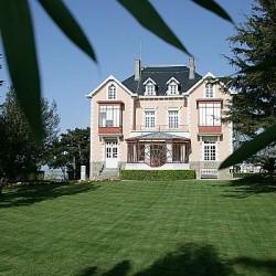 La villa les Rhumbs - Musée Christian Dior