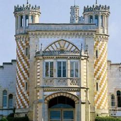 Bâtiment Tudor