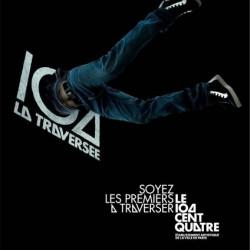 Affiche 'La Traversée'