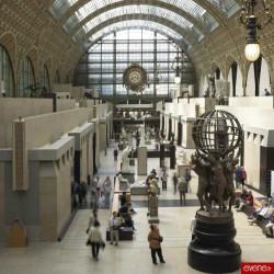 Nef du musée