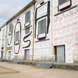 La Sucrière - Biennale de Lyon 2007