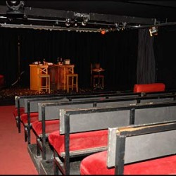 Théâtre Côté Cour