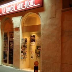 Comédie Saint-Michel
