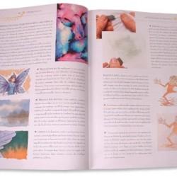 Peindre le monde des fées à l'aquarelle