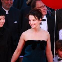 Juliette Binoche, Festival de Cannes 2007