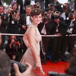 Marion Cotillard, Festival de Cannes 2007