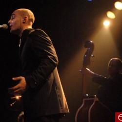 Anis-Concert à l'Européen