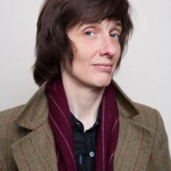 Alison Louise Kennedy