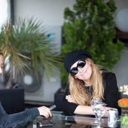 Anrea Arnold, Cannes 2009