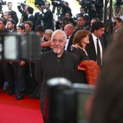 Paulo Coelho, Festival de Cannes 2007