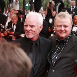 Malcom Mcdowell, Festival de Cannes 2007