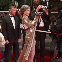 Elisabeth Quin, Festival de Cannes 2007