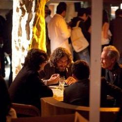 Vincent Gallo, Cannes 2009