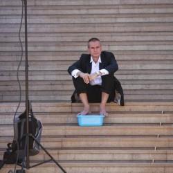 Laurent Weil, Festival de Cannes 2007