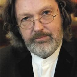 Arni Thorarinsson