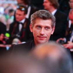 Jacques Gamblin, Festival de Cannes 2007
