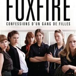 Foxfire, confessions d'un gang - Affiche