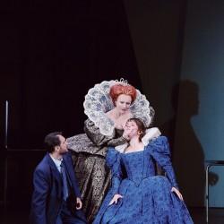 « Maria Stuarda » au Théâtre des Champs-Élysées