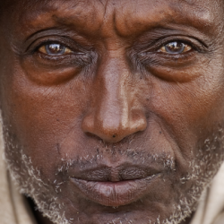 Ethiopie, Bokaso, 5 février 2013