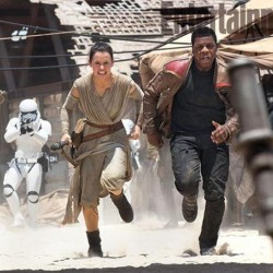 Star Wars Episode VII : Le réveil de la force