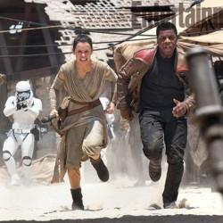 Star Wars Episode VII : Le réveil de la force