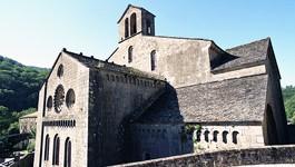 Tour de France des abbayes en musique